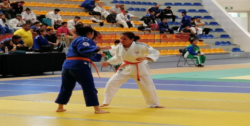 Nueve boletos en Judo para la Universiada Nacional