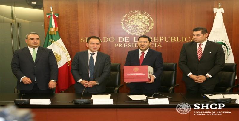 Gobierno de México no reducirá el gasto público pese a recorte en presupuesto