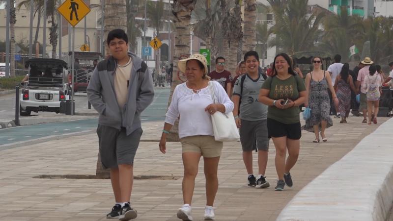 Planea comuna amenidades para Semana Santa en Mazatlán