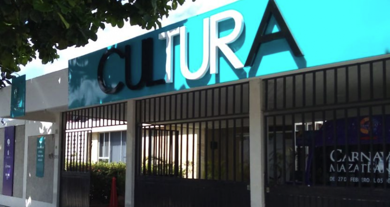 3 personas se postulan para ser director de CULTURA Mazatlán