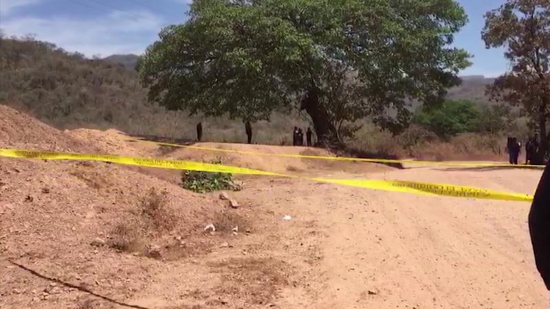 Localizan a padre e hijo asesinados en Rosario