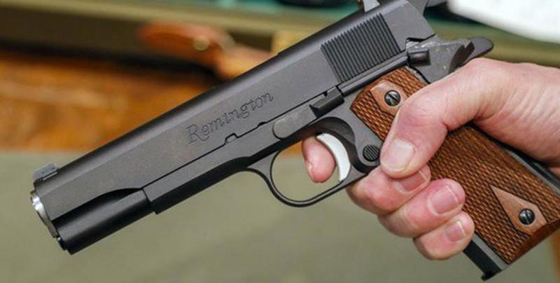 Mexicanos podrán tener armas en sus hogares para defenderse