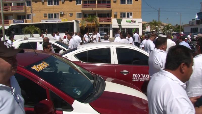 Atento Tránsito Municipal ante futuros conflictos transportistas