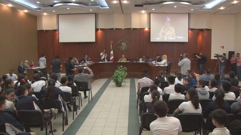 Foros para crear ley de protección a periodistas no han concluido: Graciela Dominguez