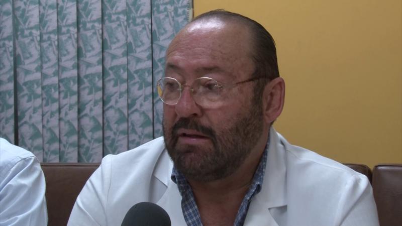 Madres de niños quemados se resisten a los apoyos especializados: Rodolfo Osuna
