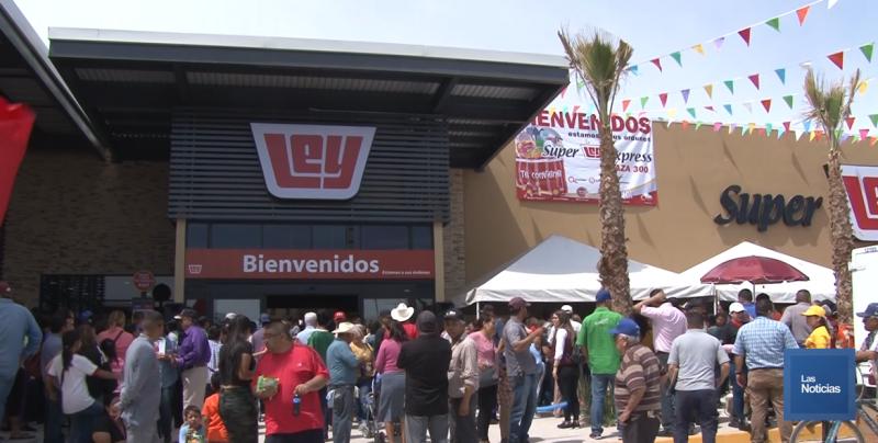 En Cajeme, LEY abre nueva tienda
