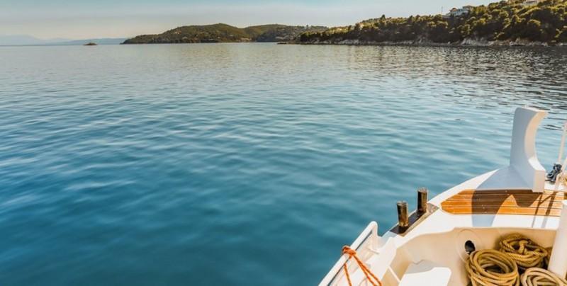 7 consejos para viajar a las Islas Griegas con poco presupuesto