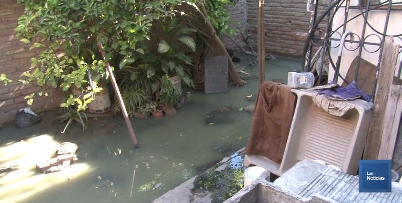 En Cajeme, el Oomapasc atiende a los vecinos de Valle Dorado