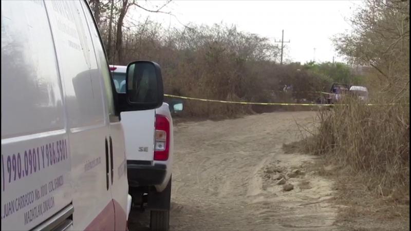 Encuentran restos mortales cerca del Centro de Convenciones