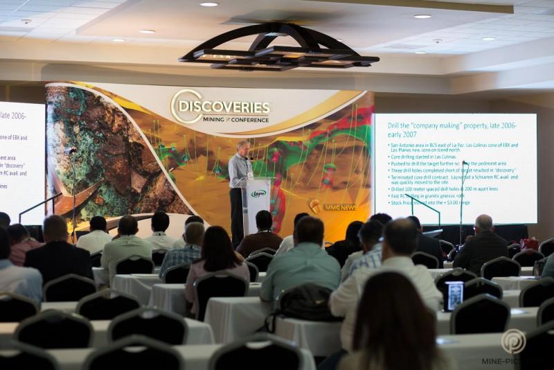 Será Mazatlán capital de la minería en un sólo evento
