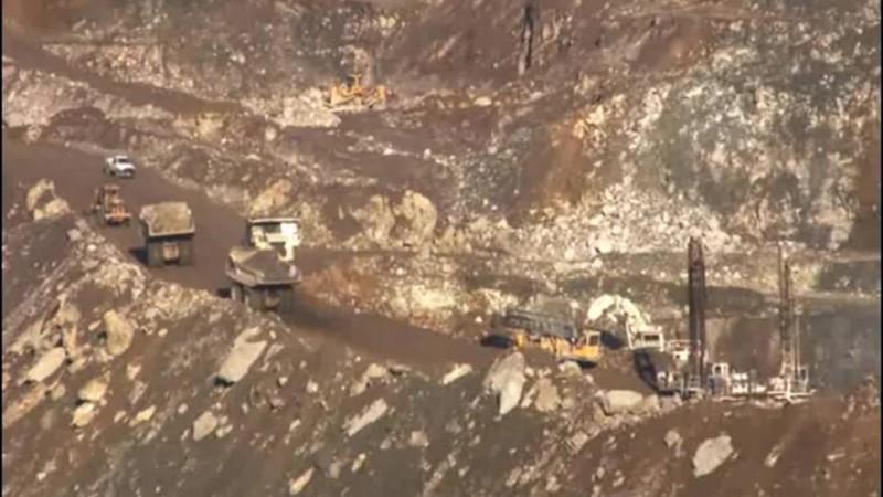 Buscará Sinaloa incrementar empleos en minería este 2019