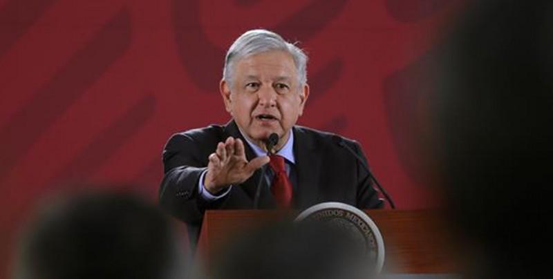 López Obrador dice que no peligra relación México-España por exigir disculpa