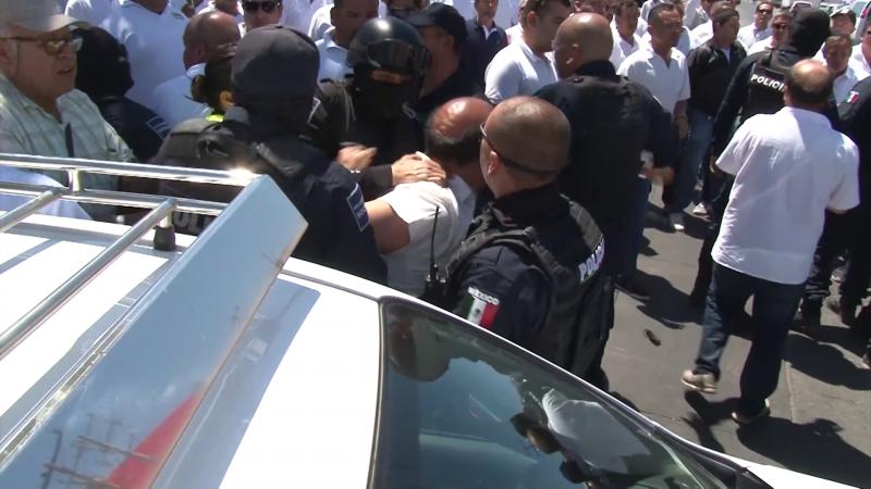 Taxistas recurrirán a procesos legales para recuperar permisos