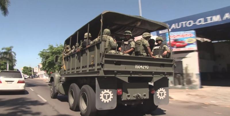 Firmará Gobierno de Sinaloa convenio con la Tercera Región Militar