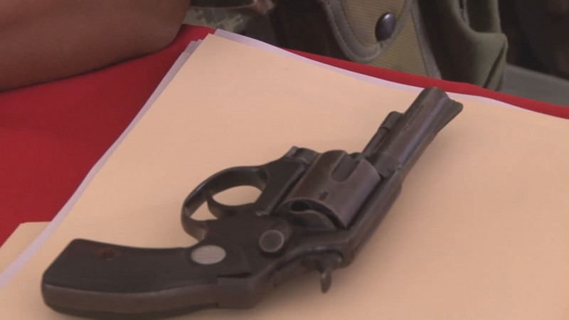 Se reaviva derecho de mexicanos a poseer un arma para legítima defensa