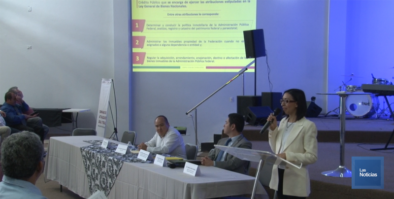 Actualiza SEGOB, IMSS y SAT a Asociaciones Religiosas