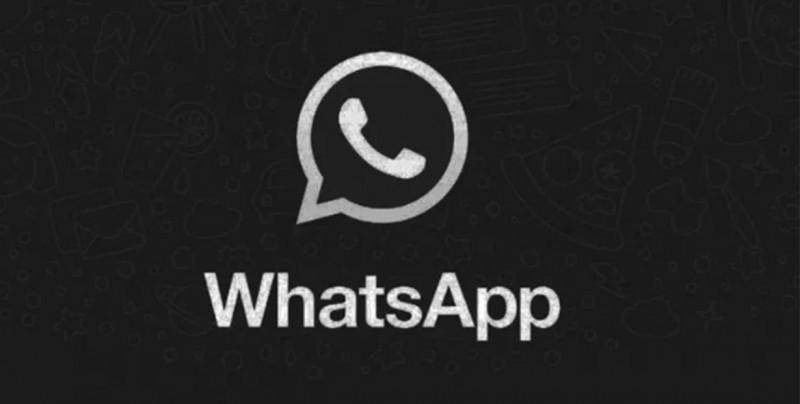 Filtran imágenes del modo oscuro de WhatsApp en Android
