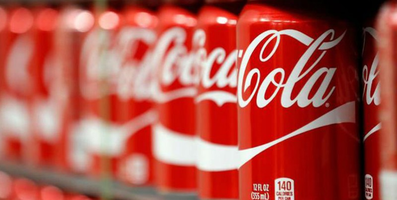 Ellos son los accionistas mayoritarios de Coca-Cola