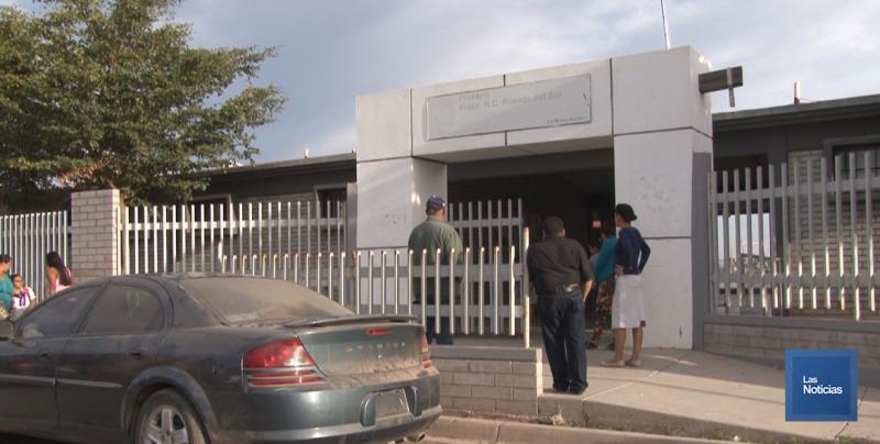 En Cajeme, maestros exigen pago por labor de tiempo extendido
