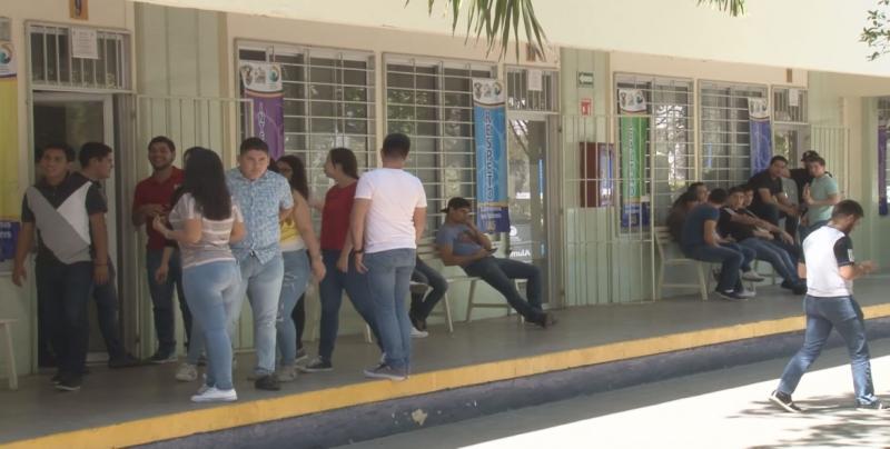 Aún hay fichas disponibles en la Universidad Autónoma de Sinaloa