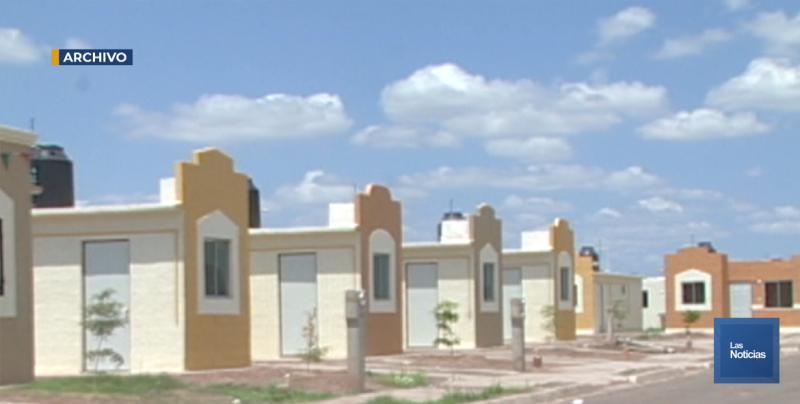 Difícil la colocación de viviendas nuevas para los desarrolladores