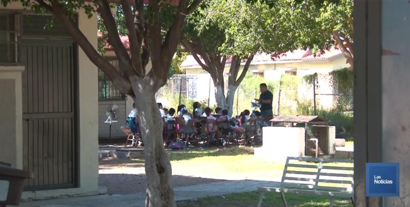 Compromete Federación pago a maestros de escuelas de tiempo completo