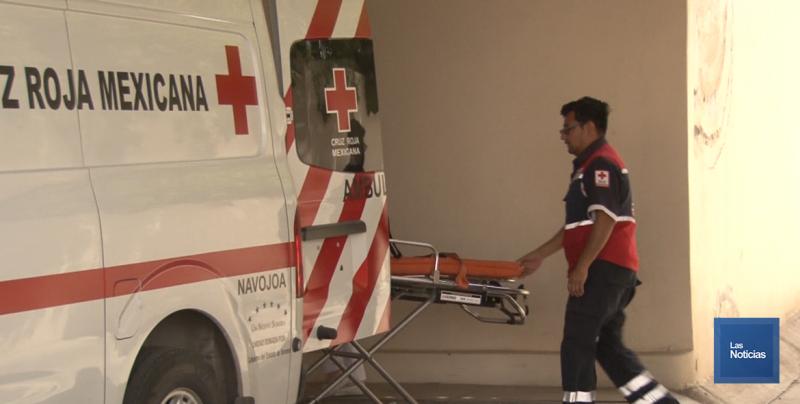 Llegan acuerdos entre el IMSS y la Cruz Roja
