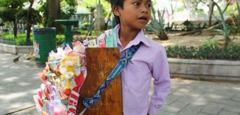 Alistan operativo contra trabajo infantil en Mazatlán