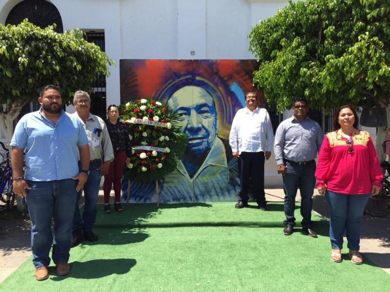 Fallece Dámaso Murúa, escritor escuinapense