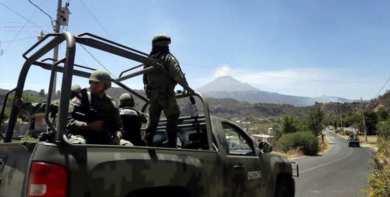 Autoridades piden calma ante posible alza de actividad de volcán Popocatépetl