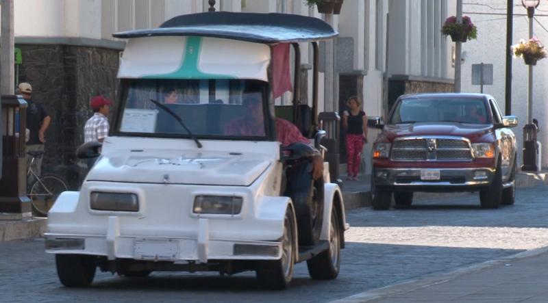 Anuncia Alcalde de Mazatlán sanciones a quienes no usen cinturón de seguridad