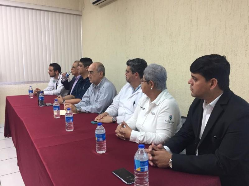 Informe Anual del Patronato del CIJ Mazatlán