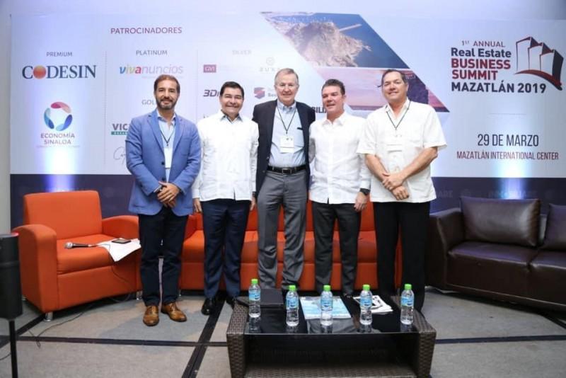 Apuesta VICASA a la innovación en el sector inmobiliario de Mazatlán