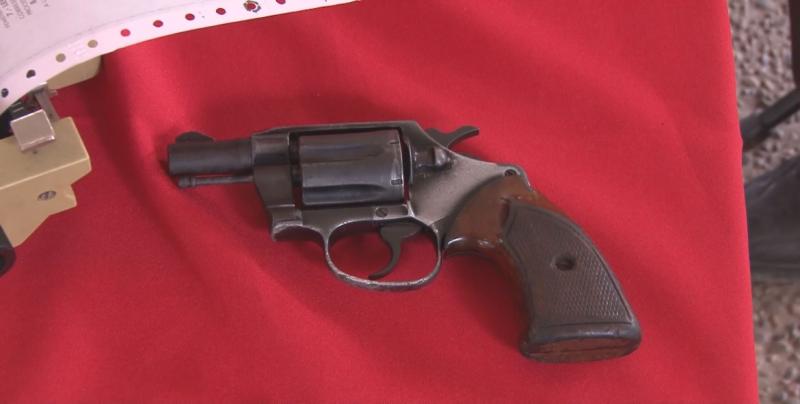 Error de las autoridades autorizar armas en los hogares