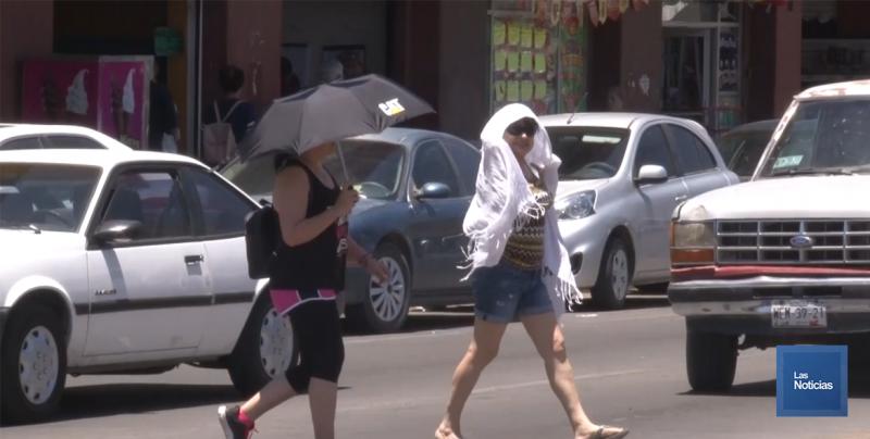 Salud en Sonora inició vigilancia epidemiológica de la temporada de calor