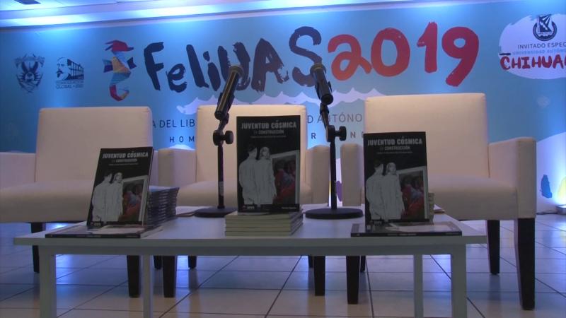 Presentan primer libro en Sinaloa que explora el sentir de los jóvenes