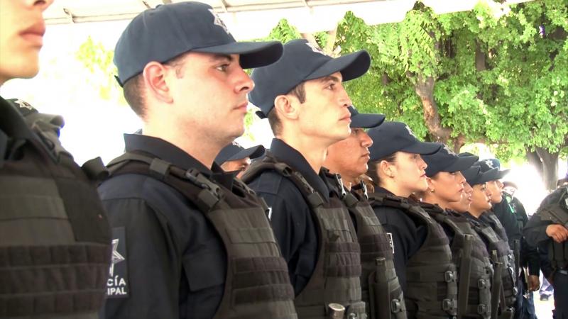 Buscan garantizar derechos de los policías