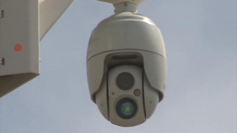 Se reforzará la seguridad luego del ataque a cámaras de vigilancia