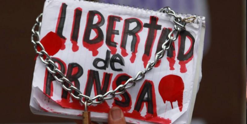 Miedo de periodistas mexicanos persiste a pesar de protección gubernamental