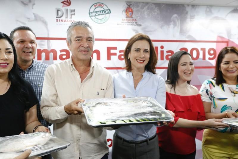 """DIF pone en marcha programa """"Cuaresma en familia 2019"""""""