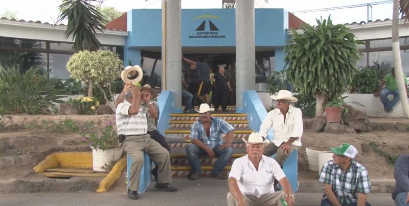 Ineficientes funcionarios del gabinete de SADER , asegura la coordinación nacional Plan de Ayala