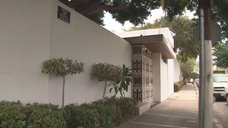 Antigua casa de gobierno o se vende o se dona a la SCJN para museo