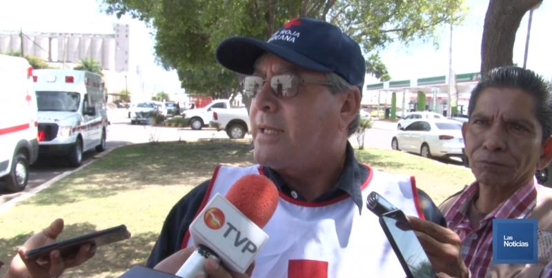 Desalojan a Socorristas de caseta de cobro en Esperanza