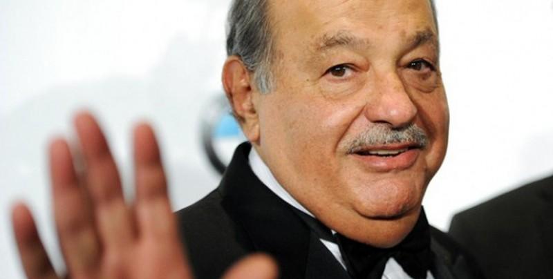 Estas son las empresas de Carlos Slim y esto es lo que valen
