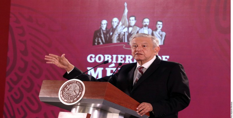 """México quiere que EE.UU. aplique """"mayor control"""" sobre la venta de armas"""