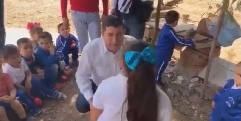 Falta de preparación del alcalde Guillermo Chapman