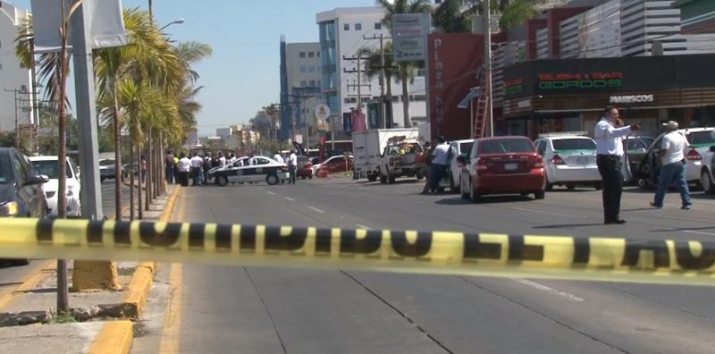 """""""Solo es hacer como que hacen, para no hacer nada"""": Alcalde de Mazatlán"""