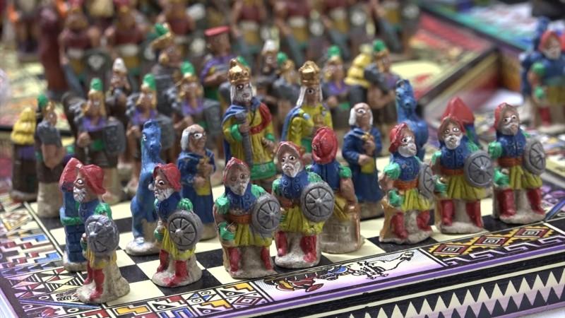 Preocupa a artesanos mexicanos, el disparo en importaciones chinas