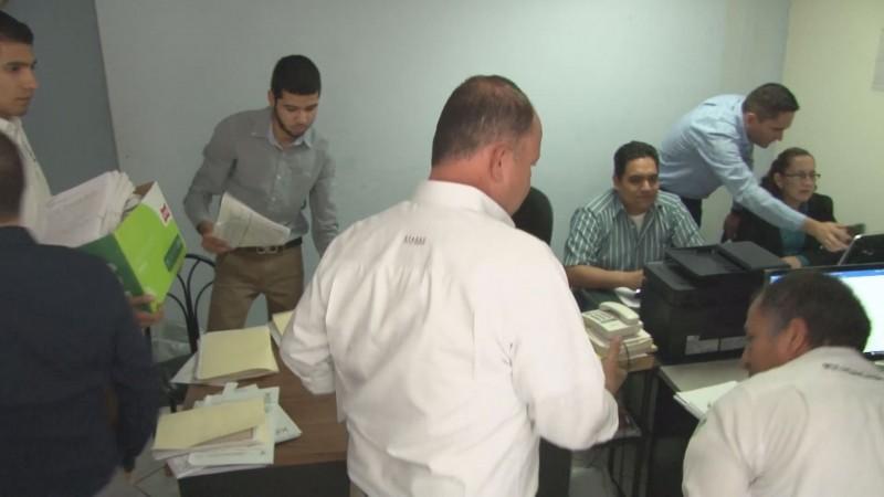 Presentan mas demandas contra ayuntamiento de Culiacán