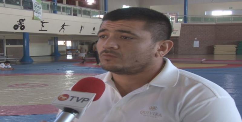 El Judo con buenas espectativas para Sinaloa en la Olimpiada 2019